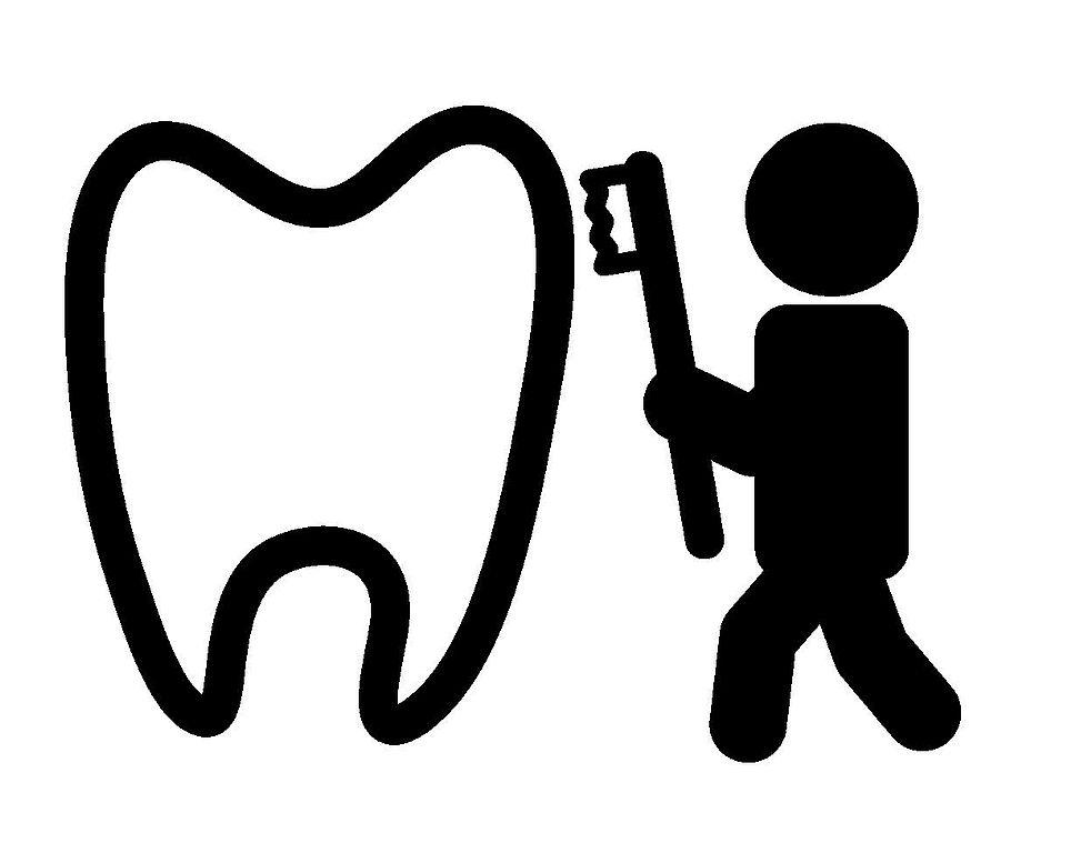 食後すぐに歯を磨いてはいけない?