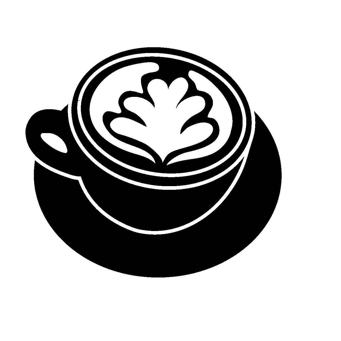 カフェラテ